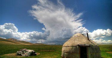 Çadıra Girince Mü'min'in Gördüğü Hürmet | Ha-Mim