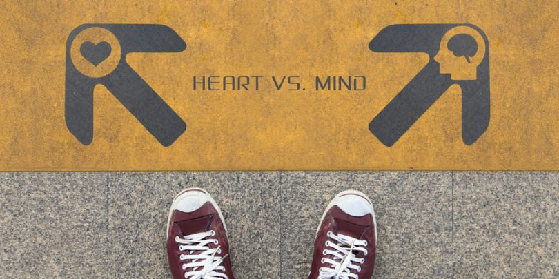 Akıl-Kalb İlişkisi | Ha-Mim
