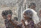 Melekler 7: Yağmur Damlası Melek midir? | Ha-Mim