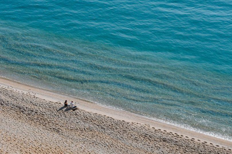 İki Denizin Birleştiği Yer | Ha-Mim