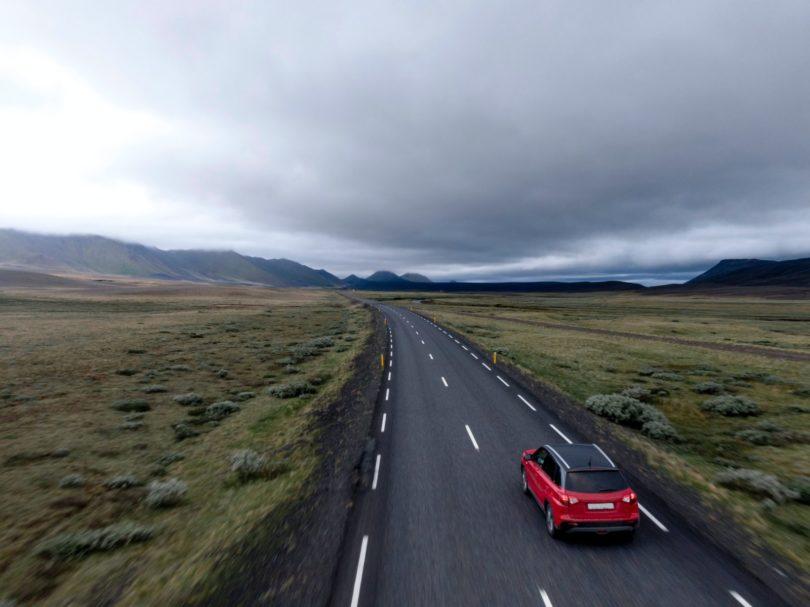 Hayat Yolculuğu, Otomobil, Direksiyon, Şoför ve GPS | Ha-Mim